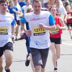 The 24th Nordea Riga marathon - Pjotrs Brasnujevs (12772)