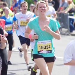 The 24th Nordea Riga marathon - Evija Vilka (15334)