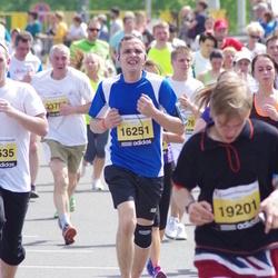 24. Nordea Riia maraton - Elviss Ostrovskis (16251)