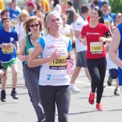 The 24th Nordea Riga marathon - Baiba Vītola (12809)