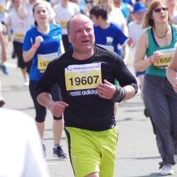 The 24th Nordea Riga marathon - Sintija Šķerberga (19607)
