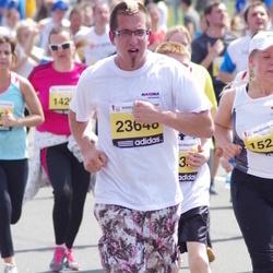 The 24th Nordea Riga marathon - Zintis Zariņš (23648)