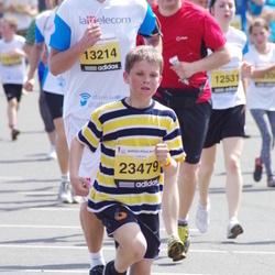 The 24th Nordea Riga marathon - Miks Dzedons (23479)