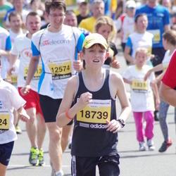 The 24th Nordea Riga marathon - Aleksandrs Pivriks (18739)