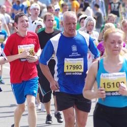 The 24th Nordea Riga marathon - Dzintars Straujups (17993)