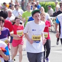 The 24th Nordea Riga marathon - Daniels Ģederts (18840)