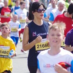 The 24th Nordea Riga marathon - Kristīne Rūmniece-Pakule (21668)