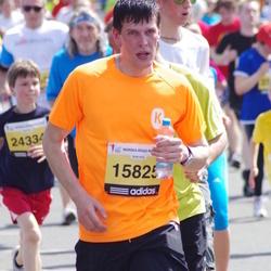 24. Nordea Riia maraton - Elvis Klimza (15825)