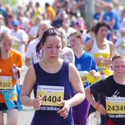24. Nordea Riia maraton - Anna Bērziņa (14404)