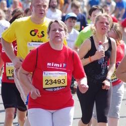 24. Nordea Riia maraton - Anete Melngaile Giptere (23493)