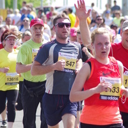 The 24th Nordea Riga marathon - Raimonds Melbārdis (14547)