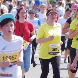 The 24th Nordea Riga marathon - Marija Jurša (13616)