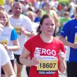 The 24th Nordea Riga marathon - Sandra Stūrīte (18607)