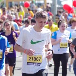 The 24th Nordea Riga marathon - Edgars Pelna (21867)