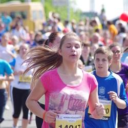 The 24th Nordea Riga marathon - Kristiāna Markova (14047)