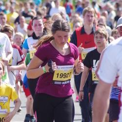 The 24th Nordea Riga marathon - Laine Kreitāle (19927)