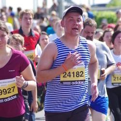 The 24th Nordea Riga marathon - Vlad Kozlov (24182)