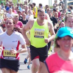The 24th Nordea Riga marathon - Artis Prikulis (17631)