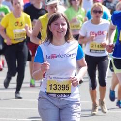 The 24th Nordea Riga marathon - Ineta Vēze (13395)