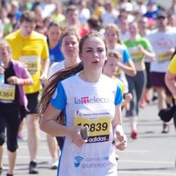 The 24th Nordea Riga marathon - Lāsma Krole (12839)