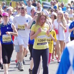 The 24th Nordea Riga marathon - Ieva Tautere (13943)