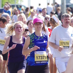 The 24th Nordea Riga marathon - Madara Kreile (17371)
