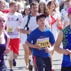 The 24th Nordea Riga marathon - Alens Are (17579)