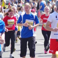 The 24th Nordea Riga marathon - Jānis Kondrāts (16718)