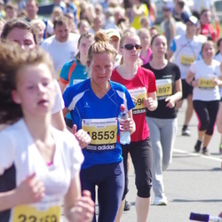 The 24th Nordea Riga marathon - Zane Insberga (18553)