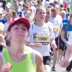 The 24th Nordea Riga marathon - Inese Nagle (19667)