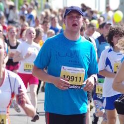 The 24th Nordea Riga marathon - Armands Alvaters (19911)