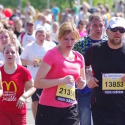 The 24th Nordea Riga marathon - Sintija Kopeika (21364)
