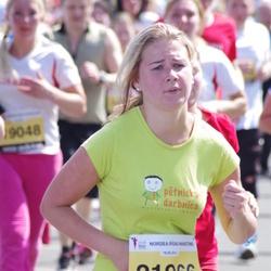 24. Nordea Riia maraton - Evija Vītola (21966)