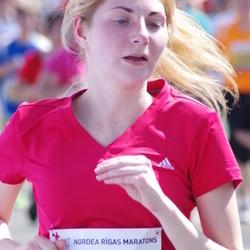 The 24th Nordea Riga marathon - Dace Baltiņa (22266)