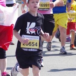 The 24th Nordea Riga marathon - Matīss Ķemme (20654)