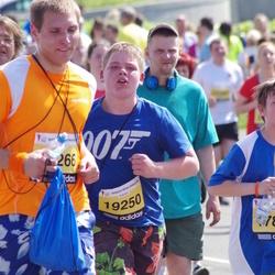 The 24th Nordea Riga marathon - Rihards Skladovs (19250)