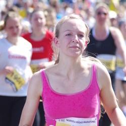 The 24th Nordea Riga marathon - Eilīna Antapsone (18719)