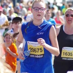The 24th Nordea Riga marathon - Rasa Tērmane (20675)