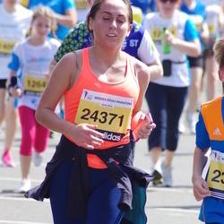 24. Nordea Riia maraton - Anastasija Jakovleva (24371)