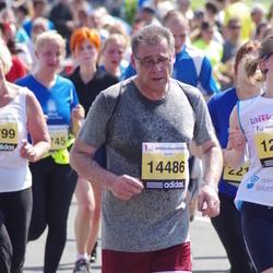 24. Nordea Riia maraton - Ēriks Gruntšteins (14486)