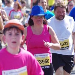 24. Nordea Riia maraton - Evita Savickaite (23950)