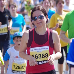 24. Nordea Riia maraton - Agnese Cimdiņa (16368)