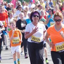 24. Nordea Riia maraton - Evija Vitkus (20129)