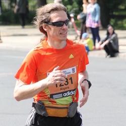 24. Nordea Riia maraton - Aigars Beks (1231)