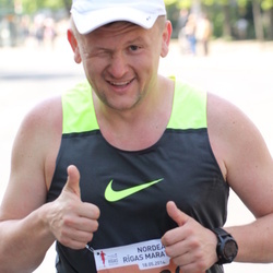 24. Nordea Riia maraton - Fijałkowski Waldemar (1002)
