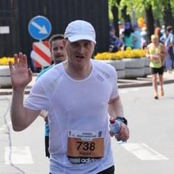 24. Nordea Riia maraton - Aigars Kokins (738)