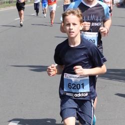 24. Nordea Riia maraton - Ernests Vīlips (6201)