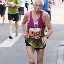 24. Nordea Riia maraton - Georgijs Jermolajevs (1320)