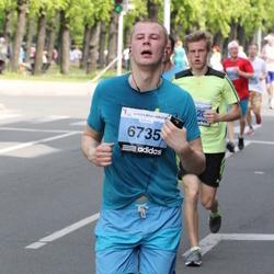 24. Nordea Riia maraton - Ēriks Vītols (6735)