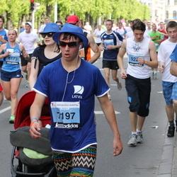 24. Nordea Riia maraton - Ervīns Horsts (7197)